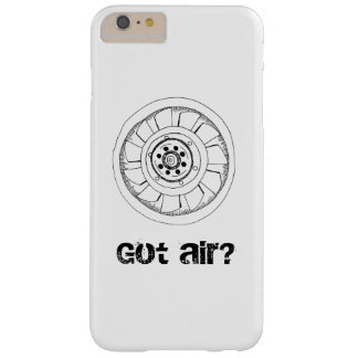 Air cooled goodness for your iPhone Barely There iPhone 6 Plus Case