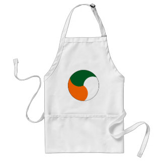 Air Corps of Ireland Adult Apron