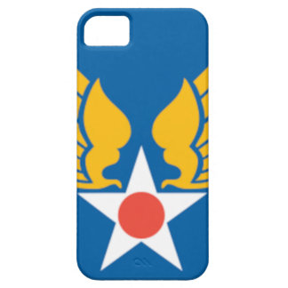 Air Corps Shield iPhone SE/5/5s Case
