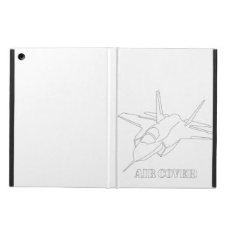 AIR COVER™ the Cover For iPad Air