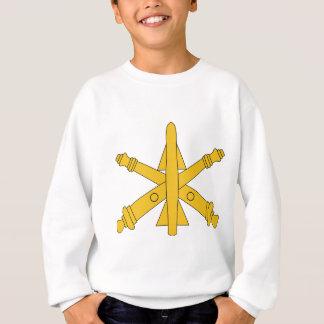 Air Defense Artillery Insignia Sweatshirt