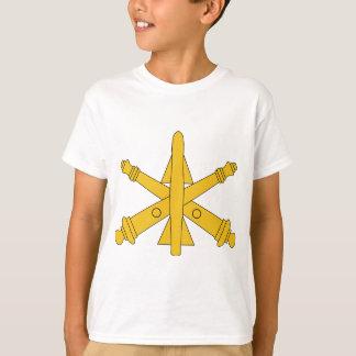 Air Defense Artillery Insignia T-Shirt
