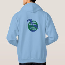 Air Dogs Sweatshirt Blue