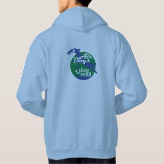 Air Dogs Sweatshirt Blue