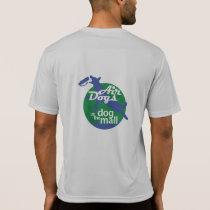 Air Dogs T-shirt Grey