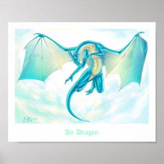 Air Drake Posters