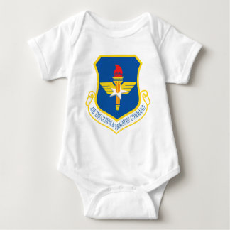 Air Education and Training Command Baby Bodysuit