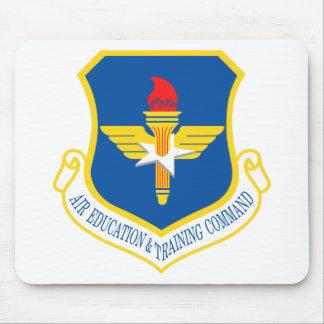 Air Education and Training Command Mouse Pad