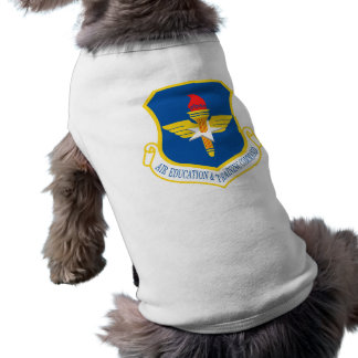 Air Education and Training Command Tee