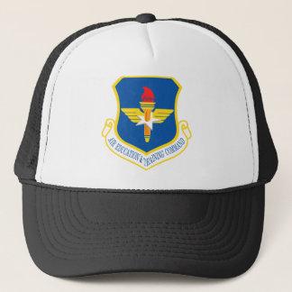 Air Education & Training Command Insignia Trucker Hat