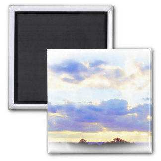 AIR Element Skyscape Magnet