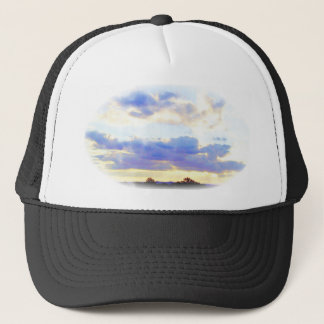AIR Element Skyscape Trucker Hat