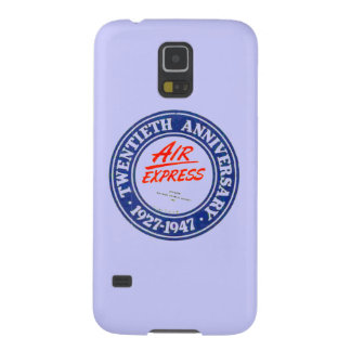 Air Express 20th Anniversary  Galaxy S5 Case