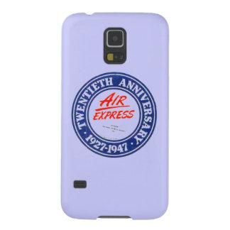 Air Express 20th Anniversary  Galaxy S5 Case