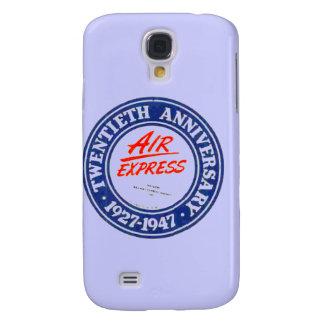 Air Express 20th Anniversary HTC Vivid Case