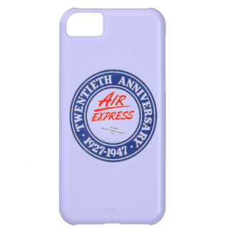 Air Express 20th Anniversary iPhone 5 Case