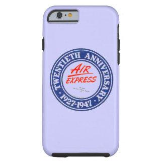 Air Express 20th Anniversary iPhone 6 Case