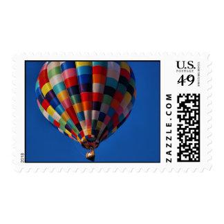 Air Express Postage Stamp