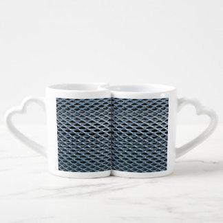 Air Filter Coffee Mug Set