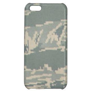 Air Force ABU Cammo Phone Case Template