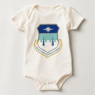 Air Force Academy Baby Bodysuit