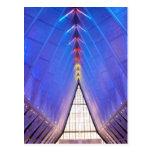 Air Force Academy Chapel 1 Postcards