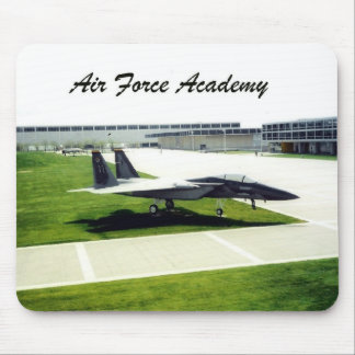 Air Force Academy Mouse Pad