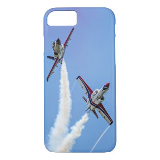 Air Force Aerobatic Team Air Show Formation iPhone 8/7 Case