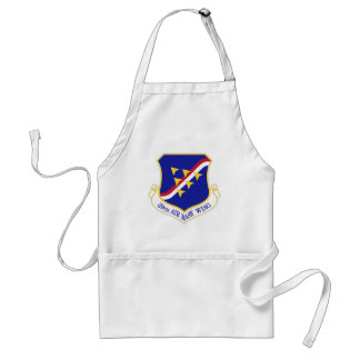 Air Force Air Base Wing Adult Apron