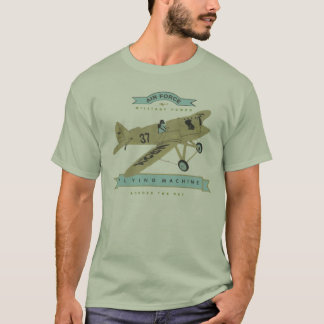 Air force airplane T-Shirt