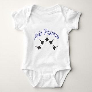 Air Force Baby Bodysuit