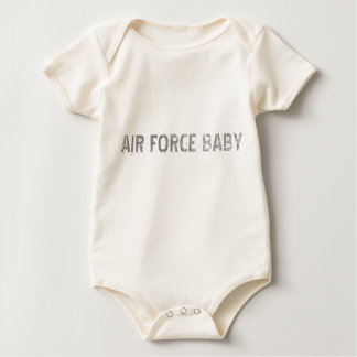 Air Force Baby TShirt