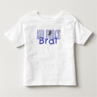 Air Force Brat blue Toddler T-shirt