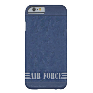 Air Force Camo iPhone 6 Barely There Barely There iPhone 6 Case