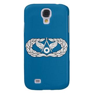 Air Force Civil Engineer Badge Samsung Galaxy S4 Case