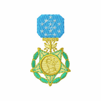 Air Force Congressional Medal Of Honor