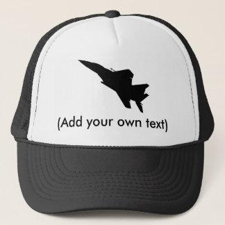 Air Force Customizable Trucker Hat