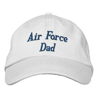 Air Force Dad Hat Baseball Cap