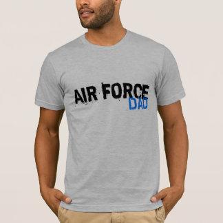 Air Force Dad Tee Shirts