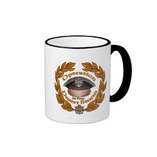 Air Force Desert Storm Vet Coffee Mug