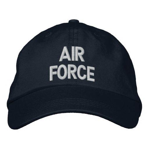AIR FORCE BASEBALL CAP
