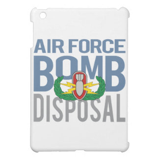 Air Force EOD Case For The iPad Mini