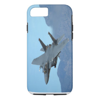 Air Force F-15 Eagle iPhone 7 Case