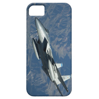 Air Force F-15 Eagle iPhone SE/5/5s Case