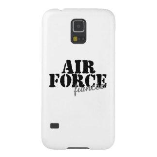 Air Force Fiancee Galaxy S5 Case