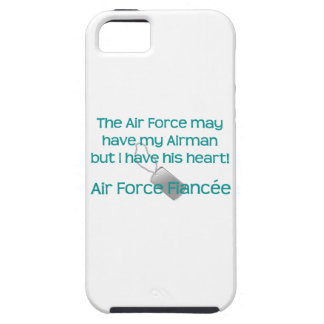 Air Force Fiancee Have Heart iPhone 5 Case