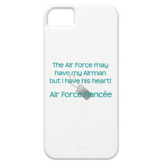Air Force Fiancee Have Heart iPhone 5 Covers