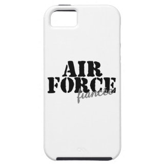 Air Force Fiancee iPhone SE/5/5s Case