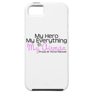 Air Force Fiancee My Hero iPhone 5 Covers