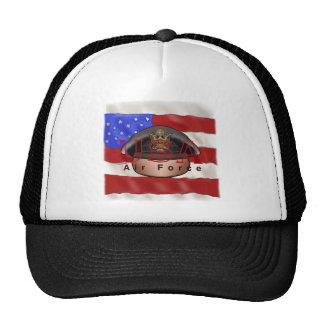 Air Force Flag Trucker Hat